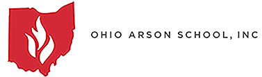 Ohio Arson School Logo